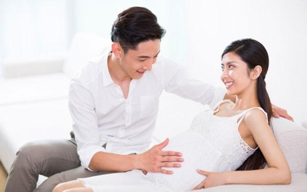 cách chăm sóc mẹ bầu