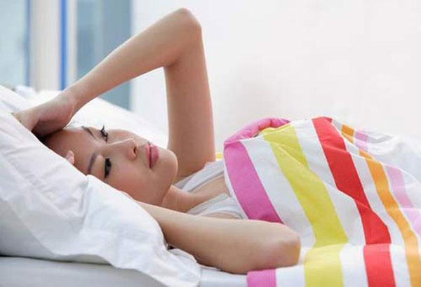 Stress thường xuyên cũng khiến bạn mang thai châm