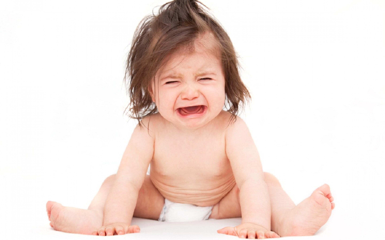 Trẻ bị táo bòn phải làm sao?