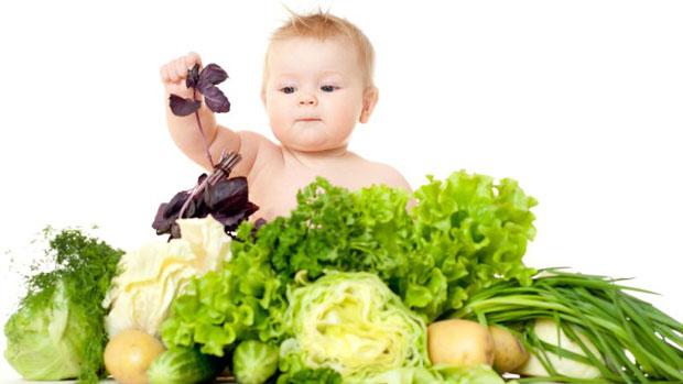 Bổ sung chất xơ hàng ngày cho bé từ 1-3 tuổi