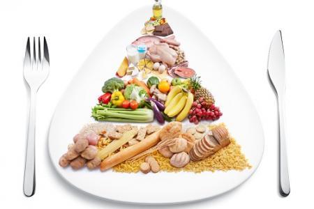Xây dựng chế độ dinh dưỡng hợp lí cho trẻ từ 1-3 tuổi