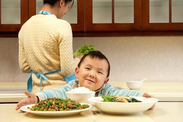 Tinh bột cho bé từ 1-3 tuổi là rất quan trọng