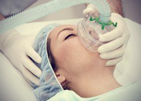 Gây mê nội khí quản an toàn hơn với sức khỏe bà bầu