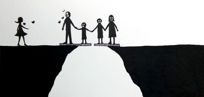 mẹ mang thai tự tử