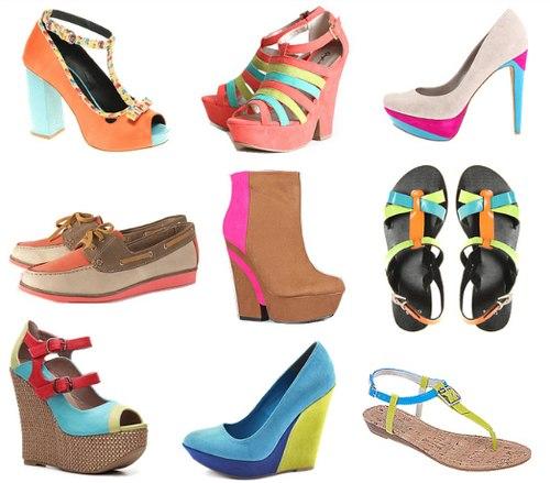 Ý nghĩa giấc mơ thấy giày dép