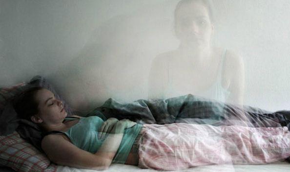 giải mã giấc mơ thấy người chết