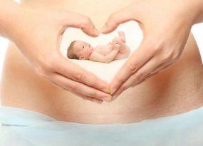 cân nặng thai nhi thế nào là chuẩn