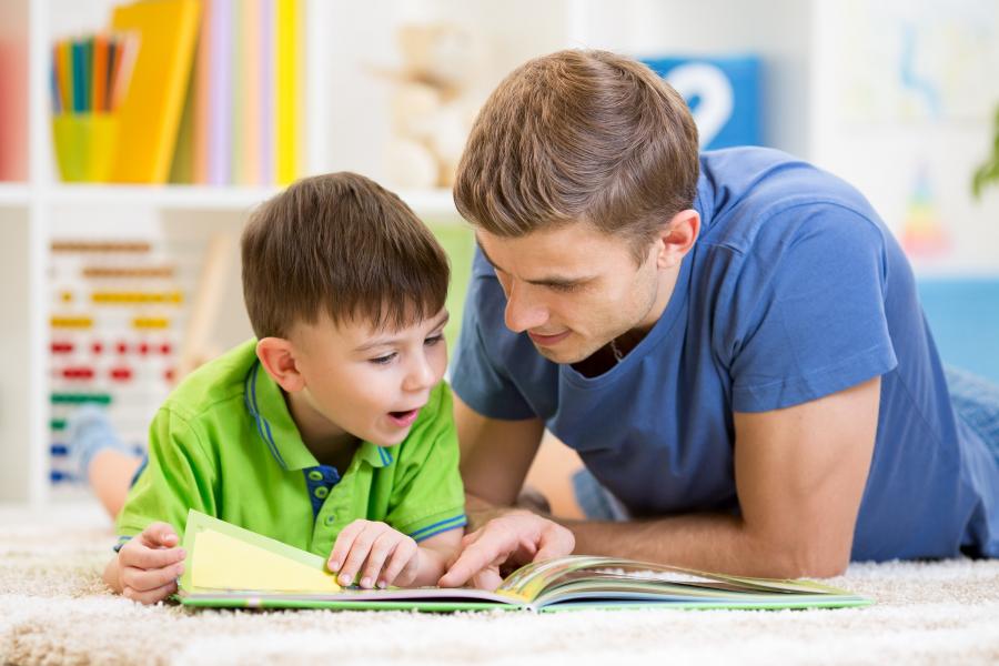 cách nuôi dạy con thông minh, 8 điều bố mẹ nên làm để con thông minh