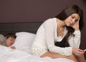 làm gì khi khó thụ thai lần 2