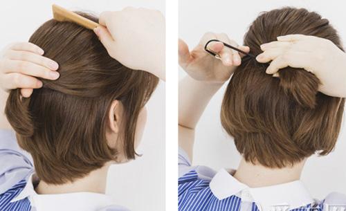 Giải điềm giấc mộng liên quan đến tóc