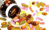 Trước khi mang thai nên bổ sung các vitamin tổng hợp