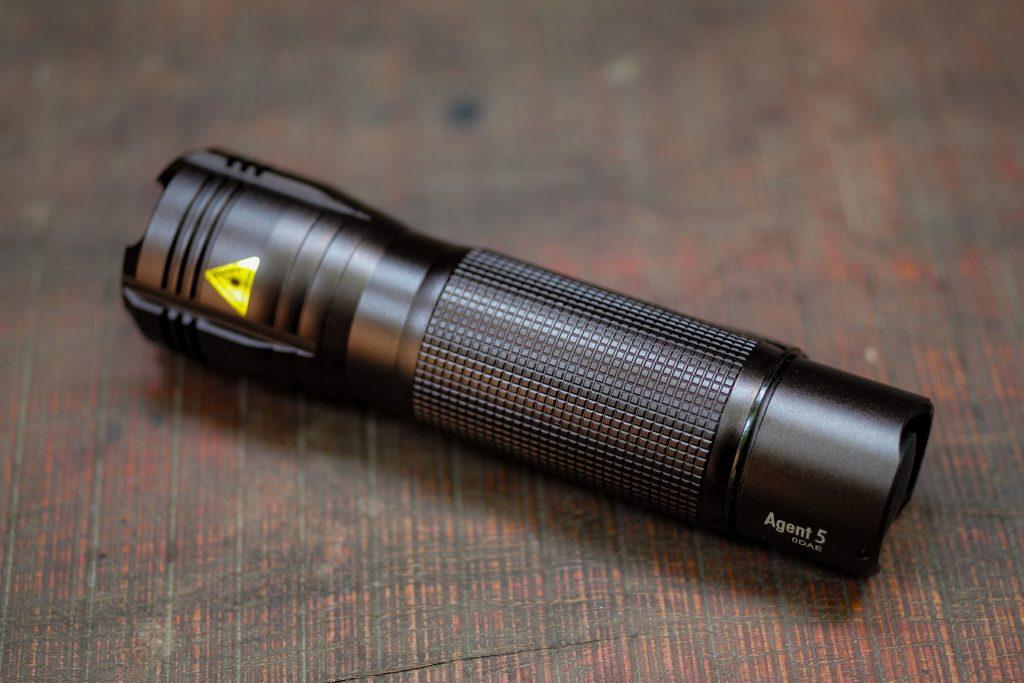 Mơ đèn pin