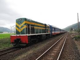 mơ tàu hỏa