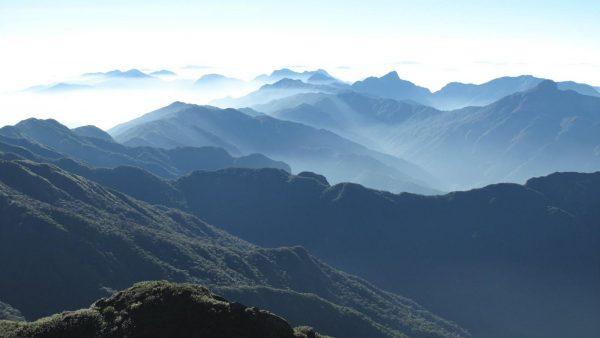 Mơ thấy núi có những ý nghĩa điềm báo như thế nào