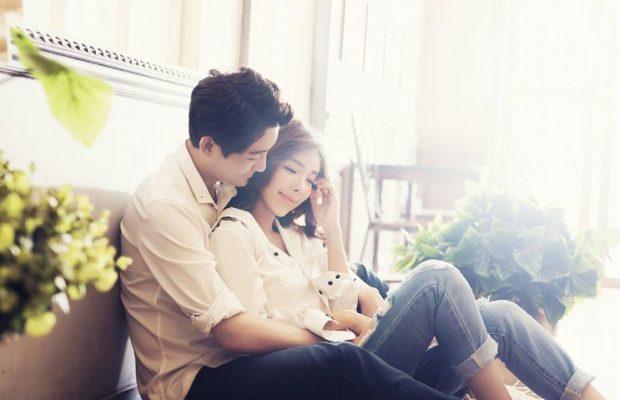 Mơ thấy vợ chồng hạnh phúc nên đánh con số nào
