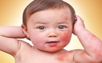 Một số căn bệnh di truyền trẻ thường mắc phải