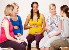 Kinh nghiệm chuẩn bị mang thai