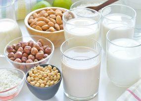 Sữa là thực phẩm rất tốt cho trẻ