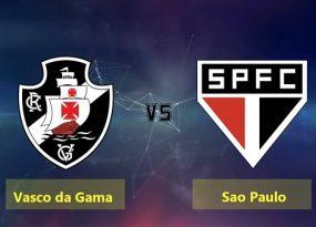 Nhận định Vasco da Gama vs Sao Paulo