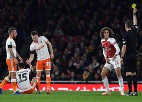 Arsenal chính thức mất trụ cột
