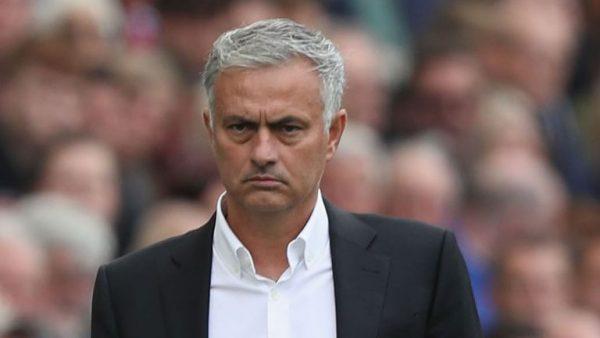 Mourinho không phải vấn đề lớn nhất của Man Utd