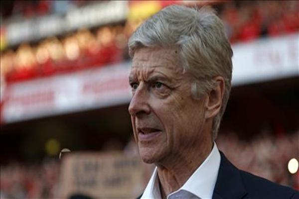 Arsene Wenger từ chối dẫn dắt Real Madrid