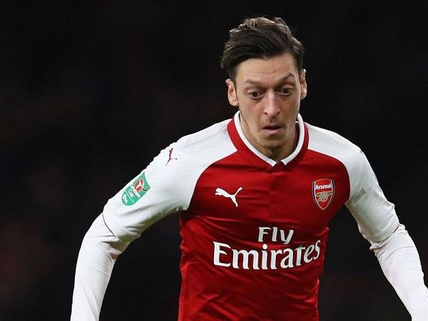 5 điểm nhấn đáng chú ý sau trận Arsenal 1-0 Qarabag