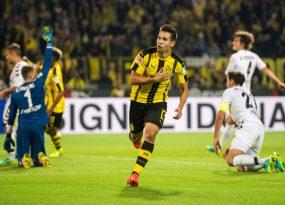 Nhận định Dortmund vs Freiburg