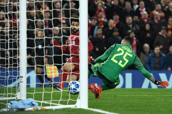 Kết quả Champions League hôm nay ngày 12/12
