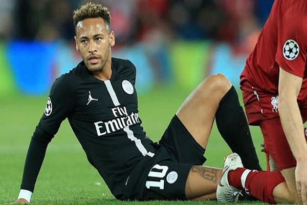 Nếu Neymar không có Messi