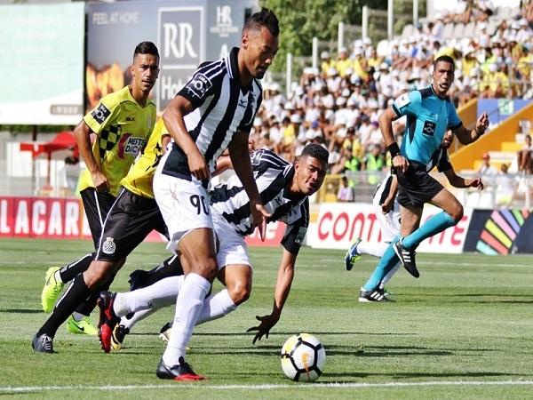 Nhận định Maritimo vs Portimonense