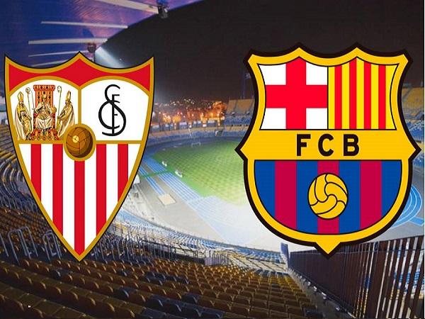 Nhận định Sevilla vs Barcelona