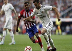 Xác định thời điểm diễn ra derby Madrid