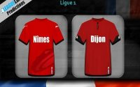 Nhận định Nimes vs Dijon