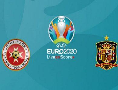 Dự đoán Malta vs Tây Ban Nha, 2h45 ngày 27/03