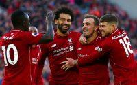 Liverpool Klopp đã tìm ra vị trí tiền vệ hoàn hảo