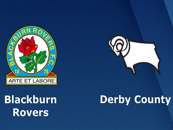 Soi kèo Blackburn vs Derby County, 1h45 ngày 10/04