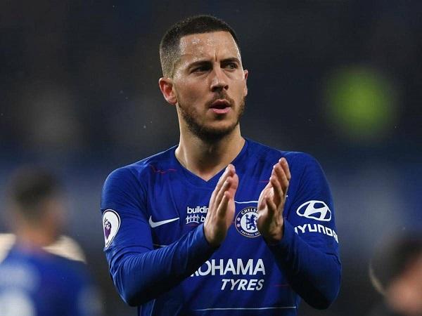 Chelsea chấp nhận bán Eden Hazard cho Real Madrid