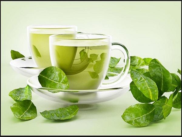Giải mộng giấc mơ thấy cảnh uống trà
