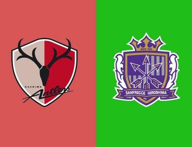 Soi kèo Kashima Antlers vs Sanfrecce Hiroshima, 17h ngày 18/06