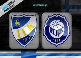 Nhận định Mariehamn vs HJK Helsinki, 22h00 ngày 25/06