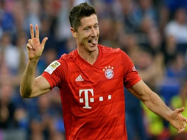 4 điểm nhấn được đúc kết ra dành cho Bayern