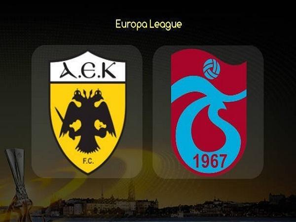 Nhận định Trabzonspor vs AEK Athens, 0h30 ngày 30/08