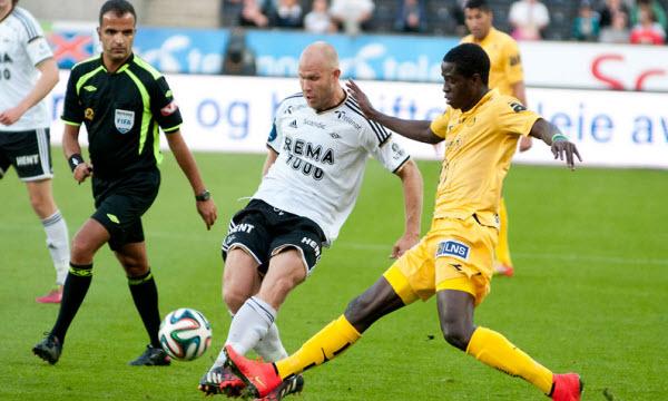 Nhận định trận đấu Stabaek vs Molde, 00h00 ngày 24/9