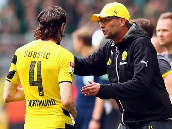 Cựu trung vệ Dortmund mở lòng về Bundesliga và Klopp