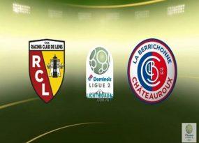 Nhận định Lens vs Chateauroux, 01h45 ngày 17/09