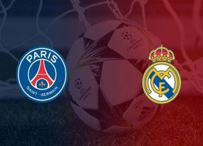 Nhận định kèo PSG vs Real Madrid 2h00, 19/09 (Champions League)