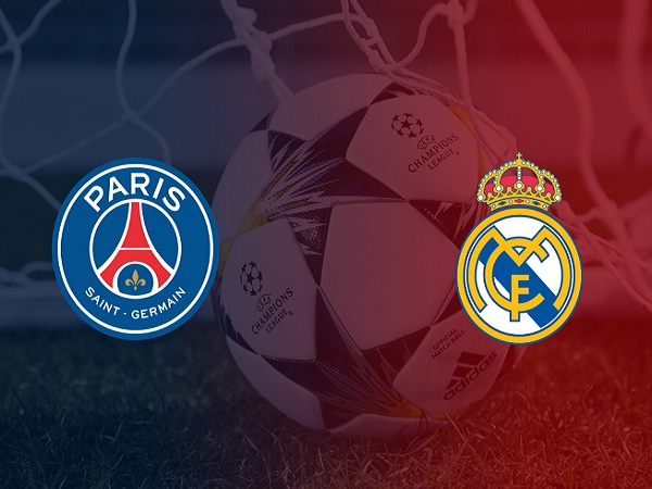 Nhận định kèo PSG vs Real Madrid 2h00, 19/09 (Champions League)