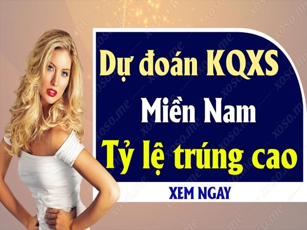 Nhận định KQXSMN ngày 02/10 tỷ lệ trúng rất cao