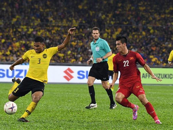 Malaysia dính bão chấn thương trước trận gặp ĐT Việt Nam